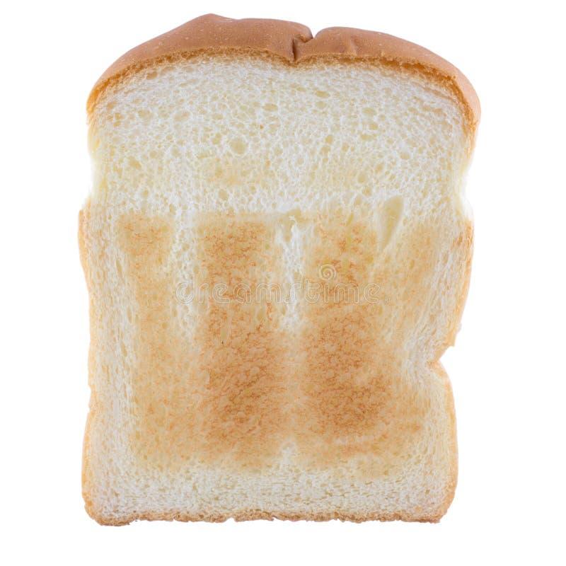 Nice geroosterd brood royalty-vrije stock afbeelding