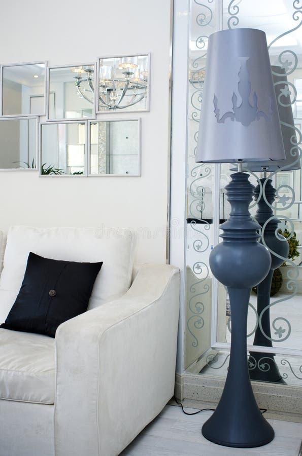 Nice home royalty free stock photo