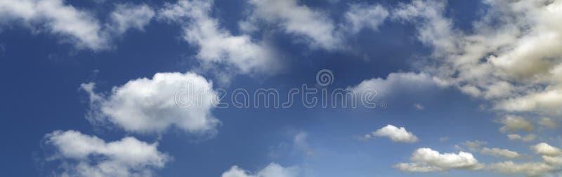 Nice sky with beautiful clould on the beach stock photos