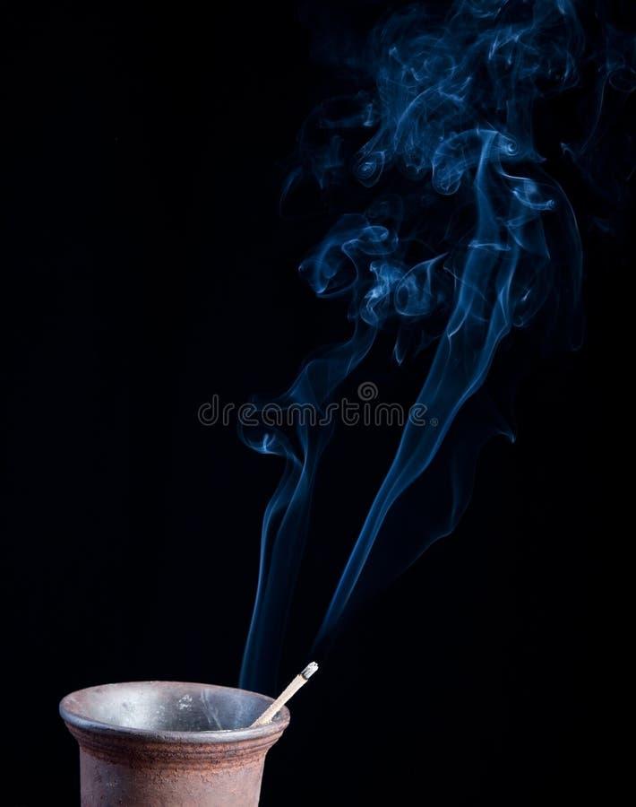 Download Nice smoke stock image. Image of smoke, spirituality, effect - 9131189