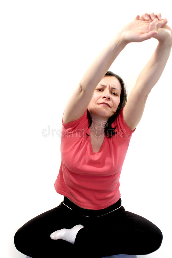 Download Nice Stretch stock image. Image of healthy, stretching - 231349