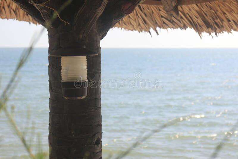 Phan Thiet Beach. A nice view on Phan Thiet Viet Nam stock photos