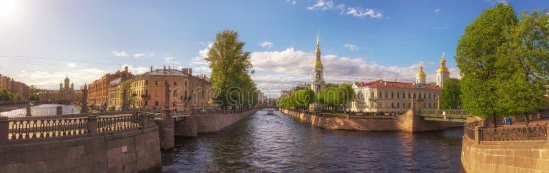 Nicholas- Epiphany Naval Cathedral royalty-vrije stock foto
