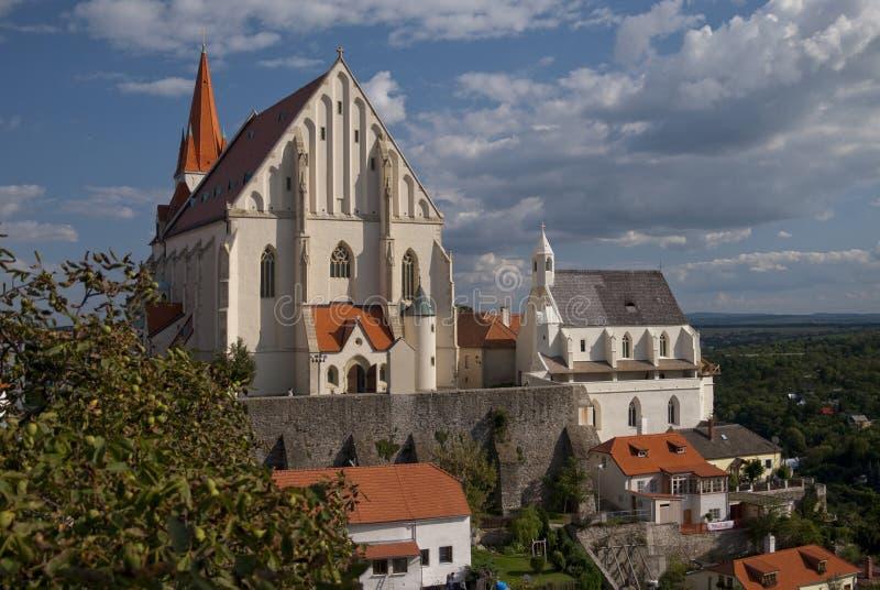 nicholas kościelny st obrazy stock