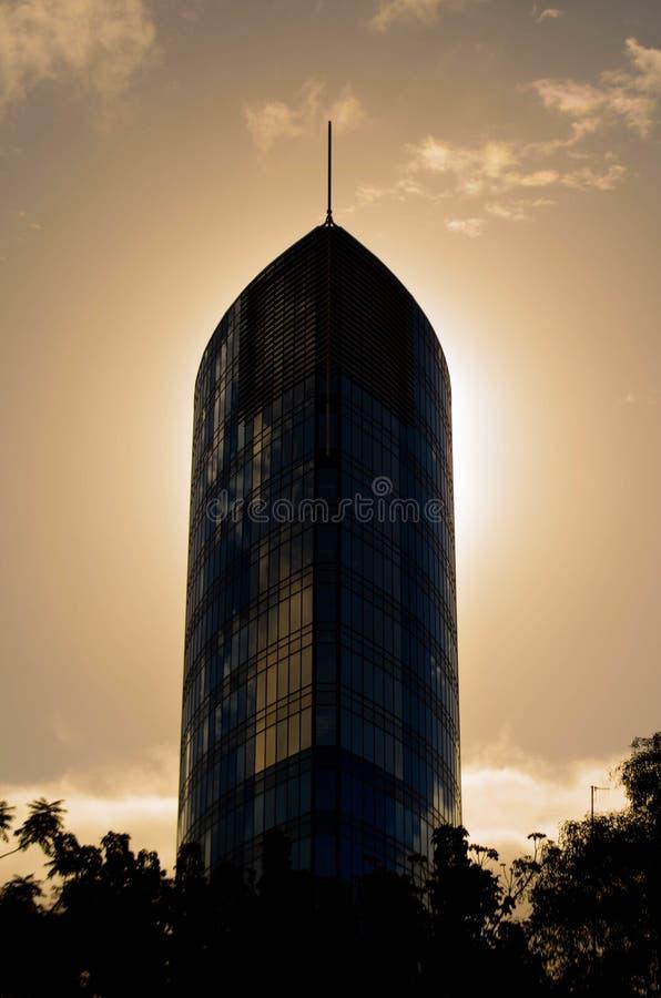 Nicholas Tower fotos de archivo libres de regalías