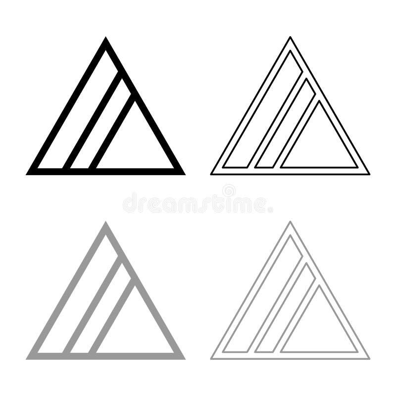 Nicht tun erlaubtes schwarzes greyn nicht kann geblichen mit Chlor Kleidung, die Symbole sich zu interessieren, die Konzept Wäsch vektor abbildung