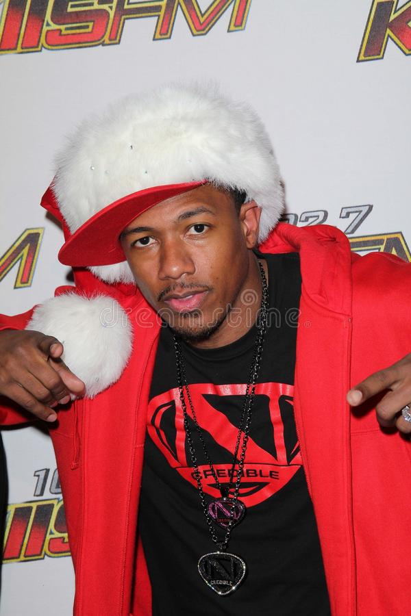 Download Nick Cannon editorial photo. Image of kiis, 2011, theater - 22662486