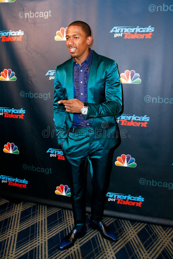 Download Nick Cannon editorial image. Image of radio, beauty, cannon - 43352110