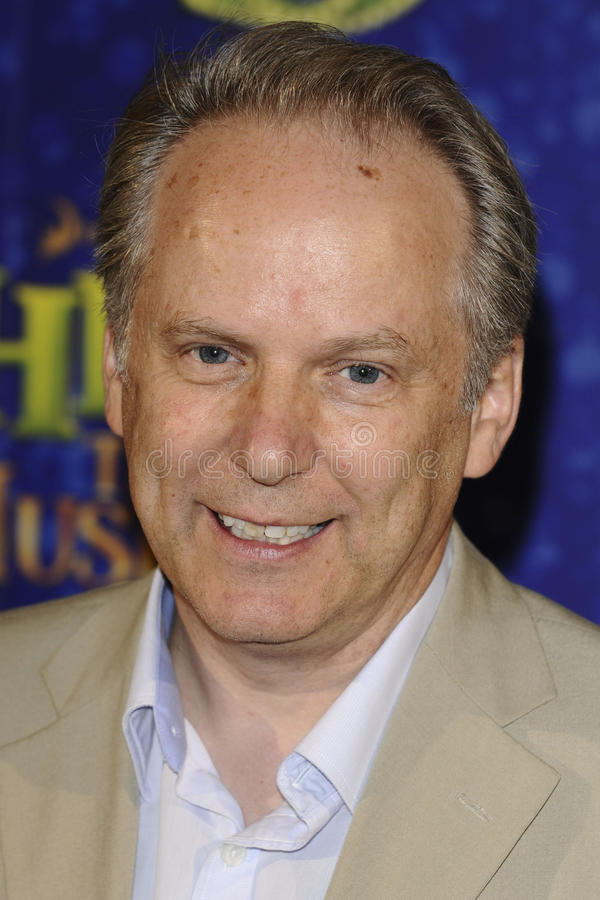 Nick Park. Arrives for the 1st night party of 'Shrek The Musical' at Somerset House, London. 14/06/2011 Picture by: Steve Vas / Featureflash royalty free stock photography