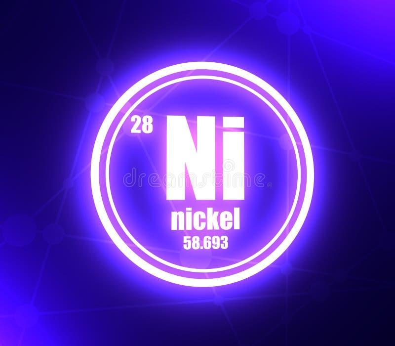 Nickel Element Stock Illustrations – 540 Nickel Element Stock