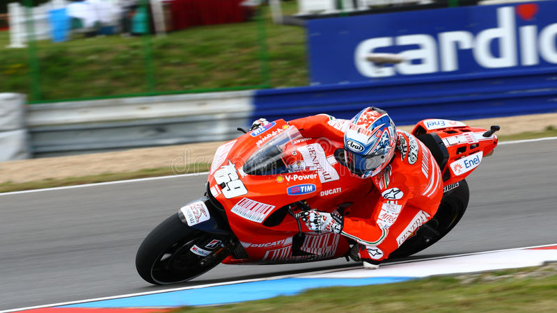 Download Nicky Hayden - 69 editorial photo. Image of fast, nicky - 11086486