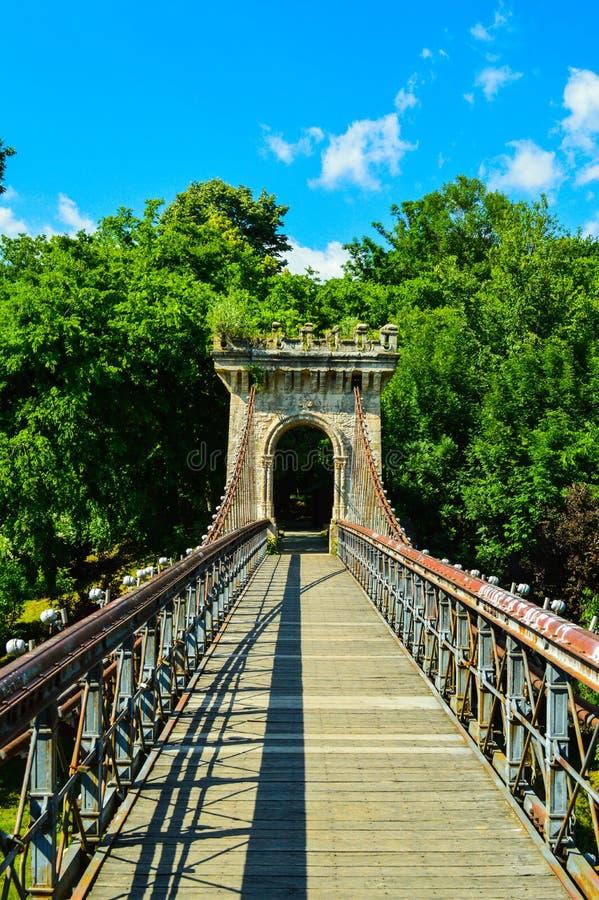 Nicolae Romanescu park zdjęcie stock