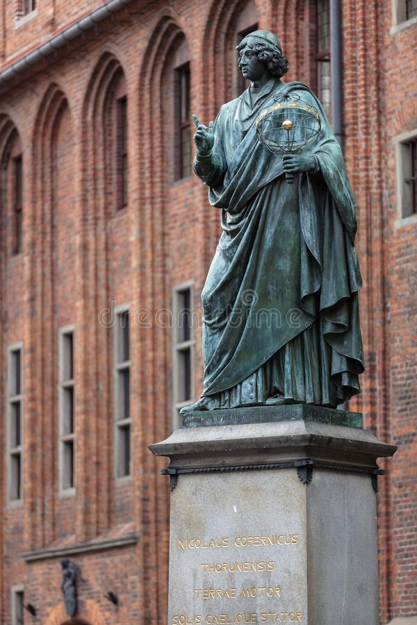 Nicolaus Copernicus fotos de stock