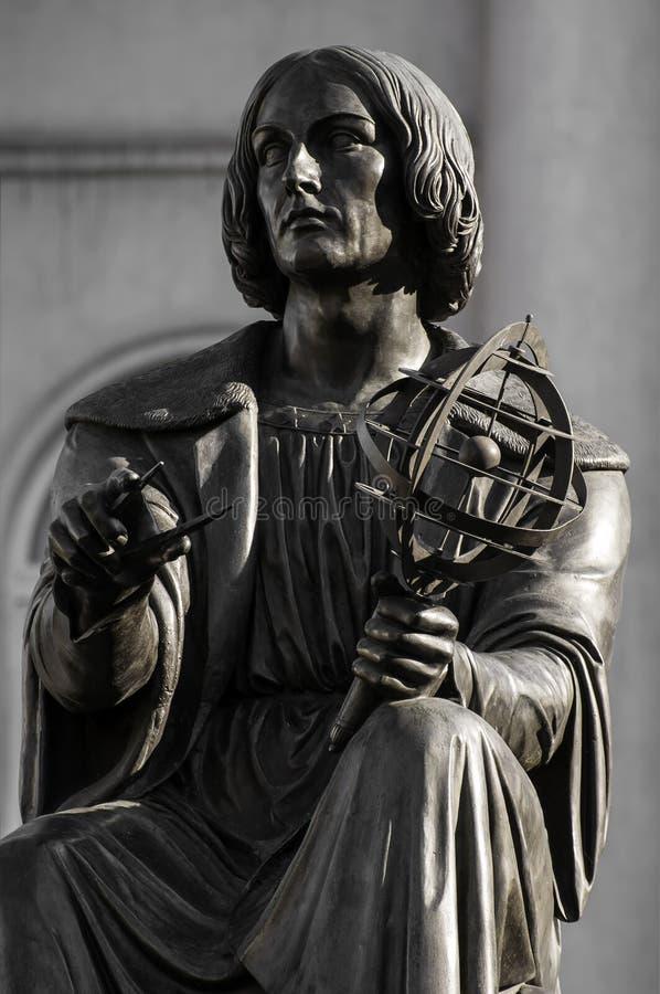 Nicolaus Copernicus. fotos de stock