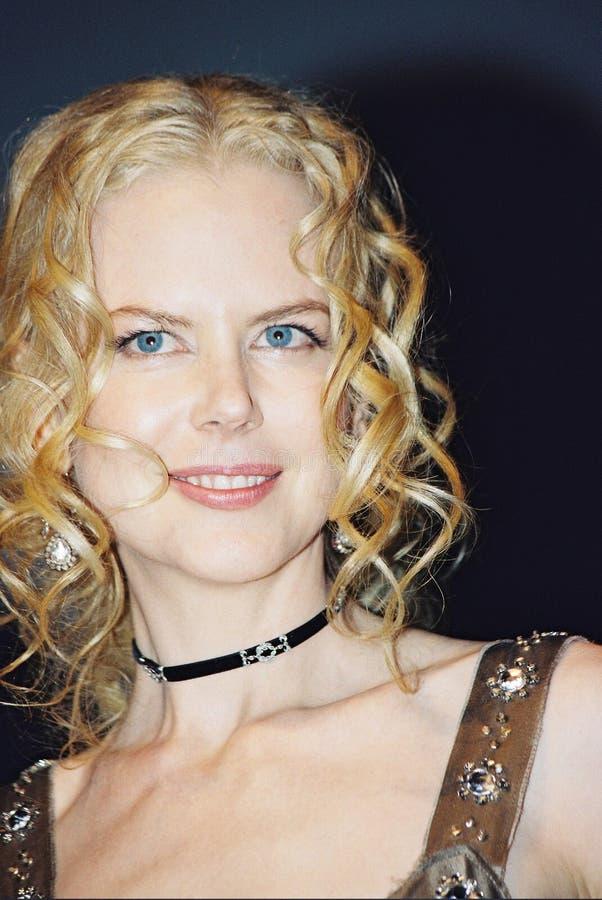 Nicole Kidman photographie stock libre de droits