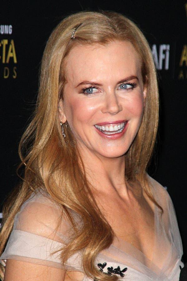 Nicole Kidman image stock