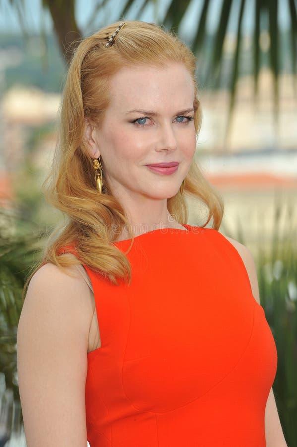Nicole Kidman photo libre de droits