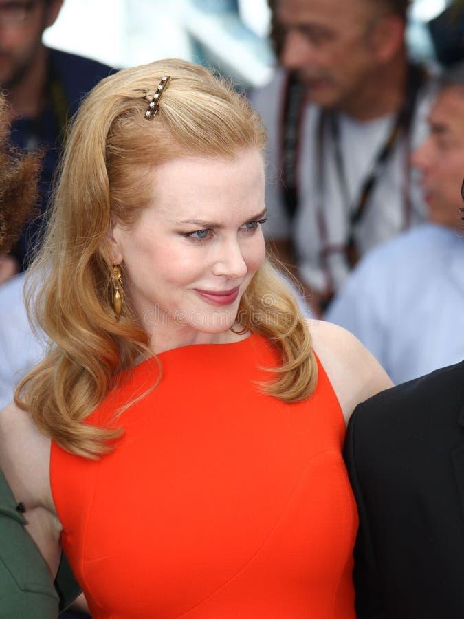 Nicole Kidman photos libres de droits