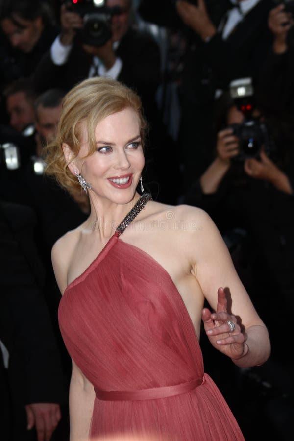 Nicole Kidman image libre de droits