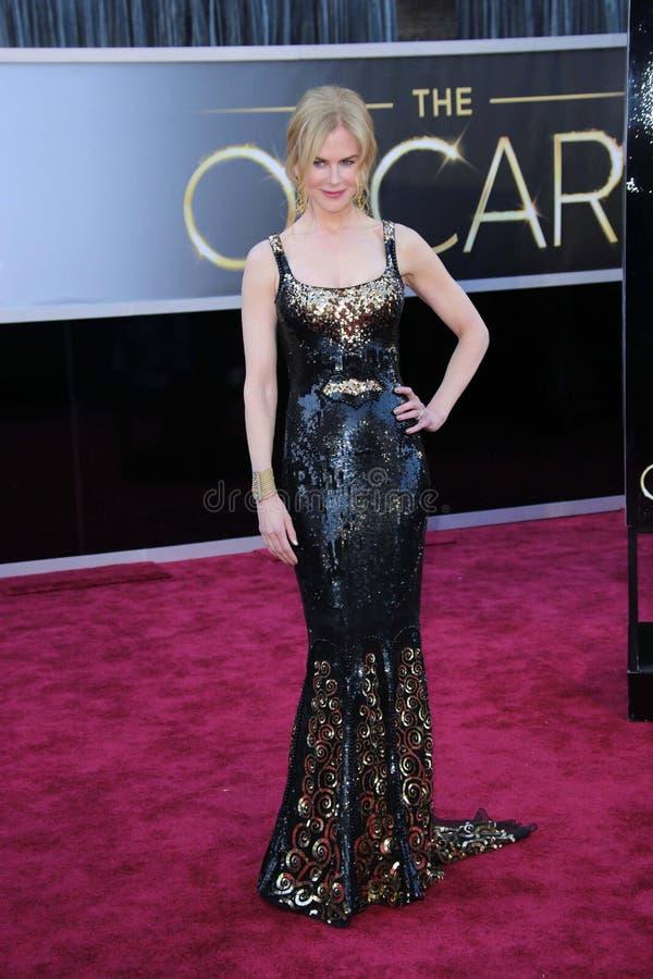 Nicole Kidman στοκ εικόνα