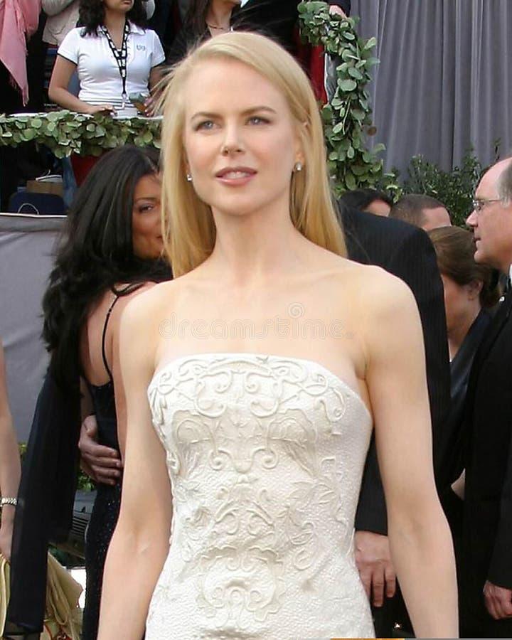 Nicole Kidman fotos de stock royalty free