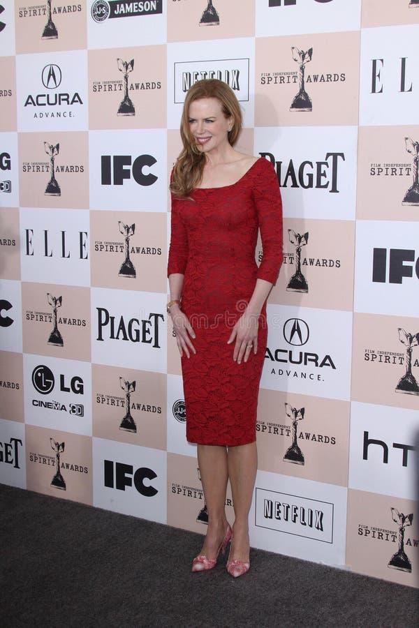 Nicole Kidman stock fotografie
