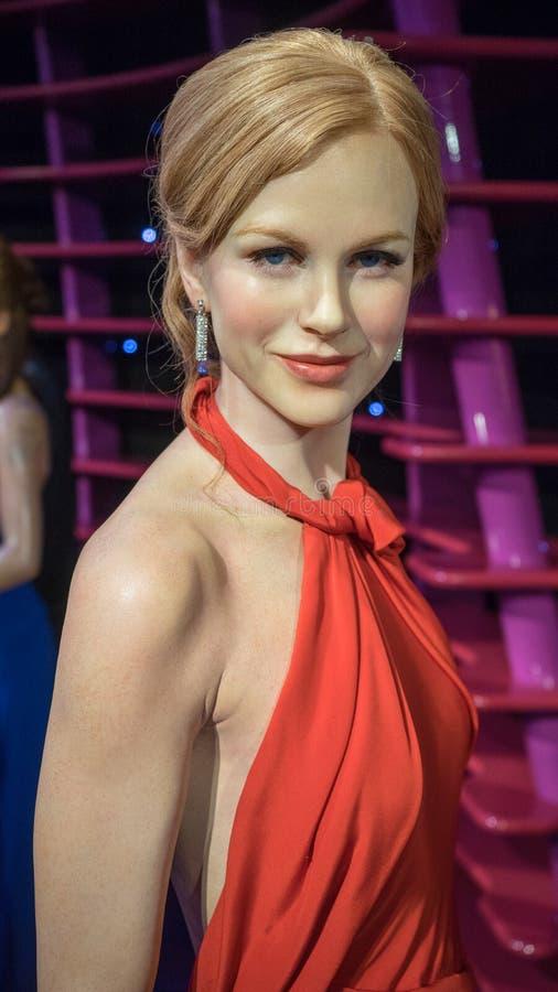 Nicole Kidman photo stock
