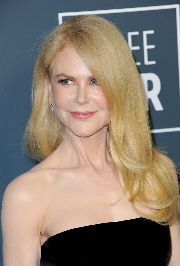 Nicole Kidman stock photos
