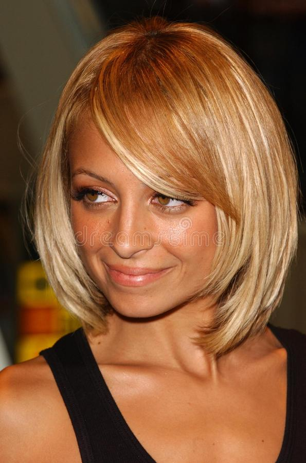 Nicole Richie Editorial Photography