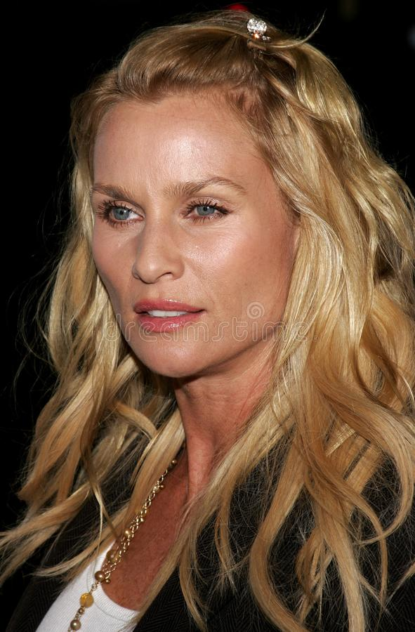 Nicollette Sheridan stockfotos