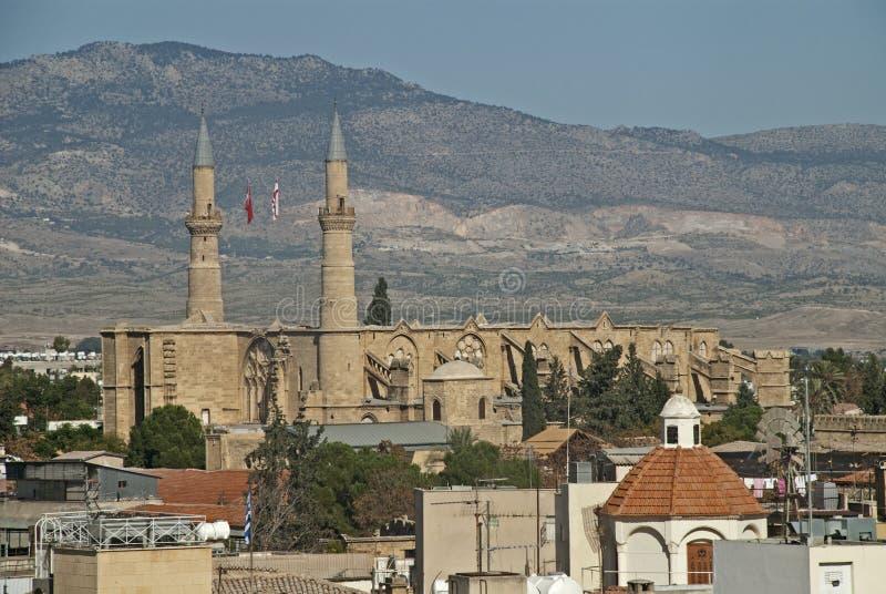 Nicosia fotos de archivo