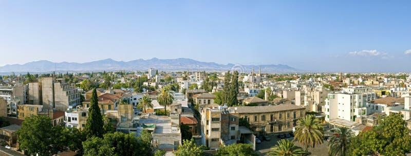 Nicosia, Chypre photographie stock