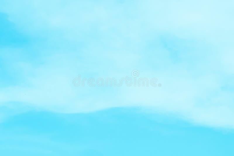 Nieba denny jaskrawy popołudnie obrazy royalty free
