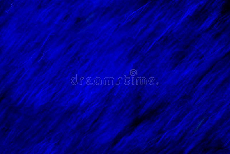 niebieska abstrakcyjna konsystencja fotografia stock