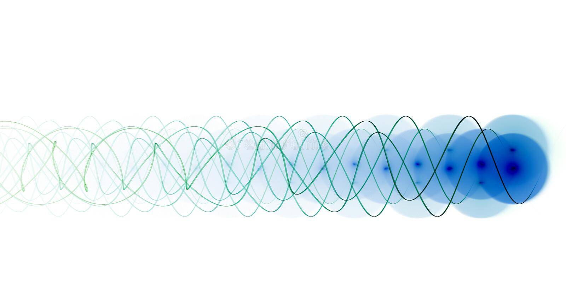 niebieska belkowata energii