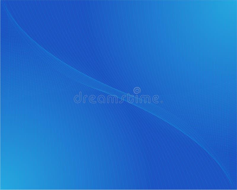 niebieska tła abstrakcyjne ilustracji