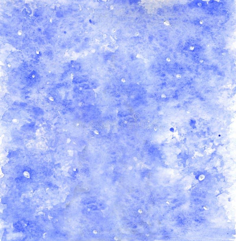 Download Niebieska tła ilustracji. Obraz złożonej z tło, woda, tekstura - 2582296
