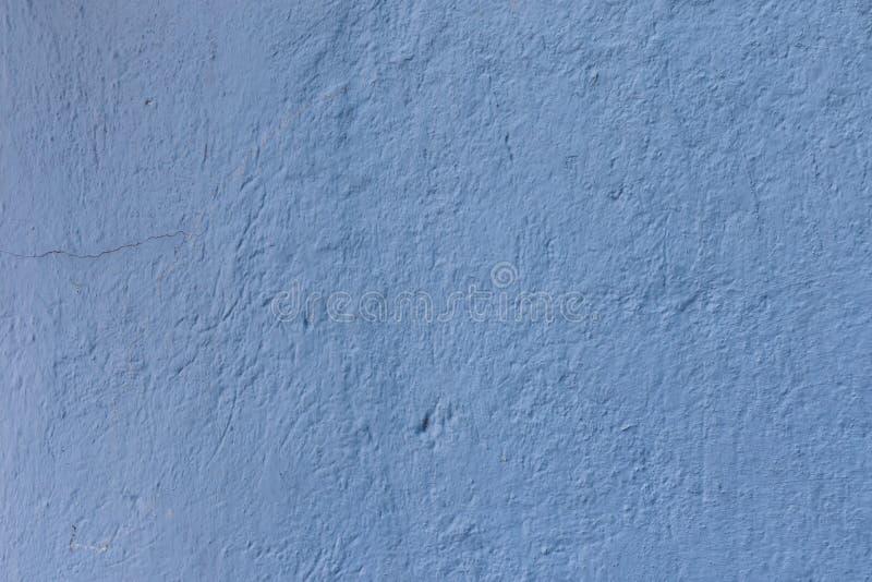 niebieska tekstury ściany zdjęcie royalty free