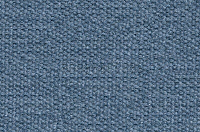 niebieska tkaniny konsystencja zdjęcia royalty free