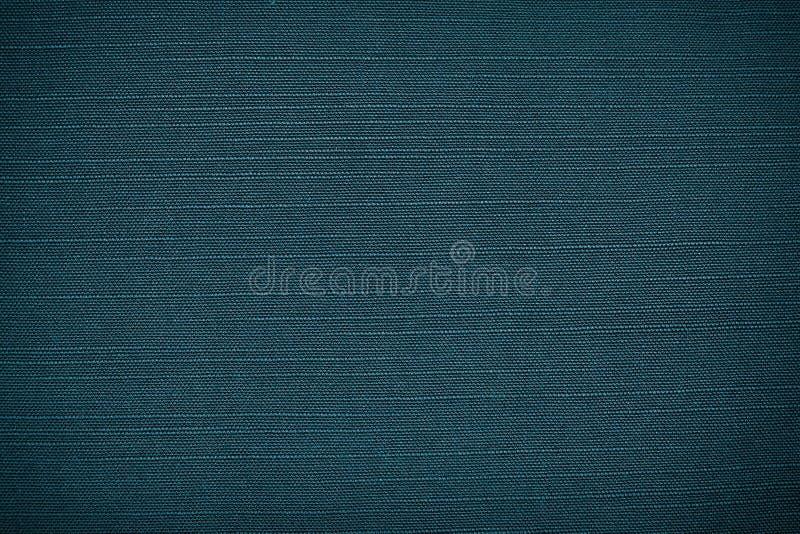 niebieska tkaniny konsystencja zdjęcia stock