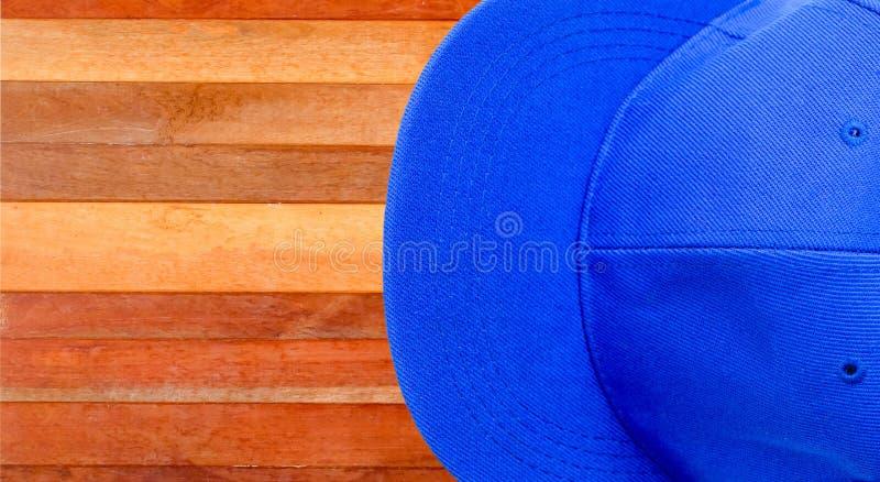 niebieska wpr baseball obraz stock