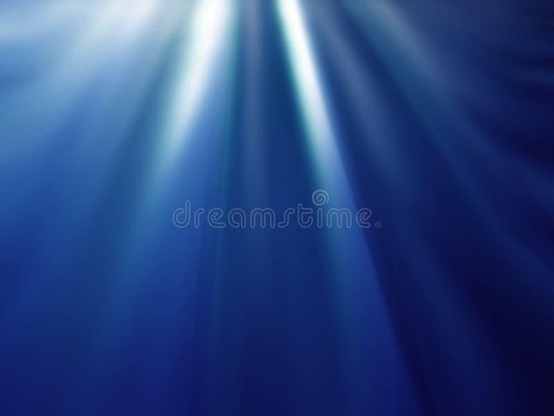 niebieska wstążka zdjęcia royalty free