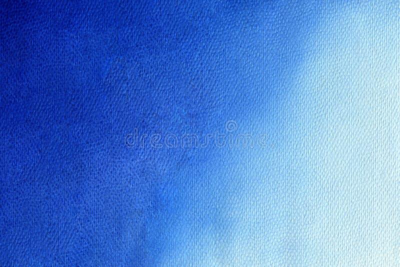 Niebieski azure turkusowy fioletowy abstrakcyjny tło akwarelowe do projektowania tekstur tła i banerów internetowych obrazy royalty free