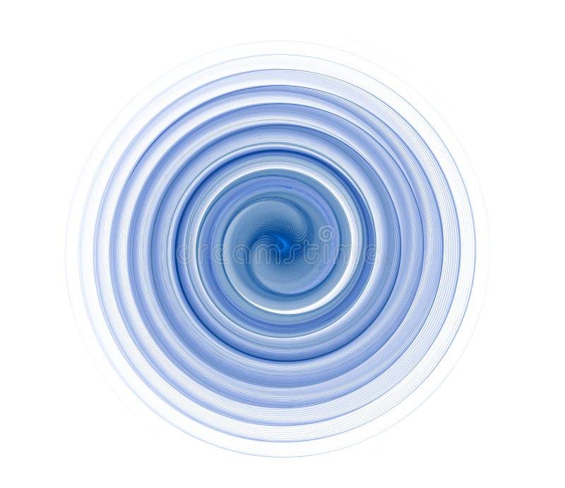 niebieski graniczny graficzny interesy korporacji logo ilustracja wektor