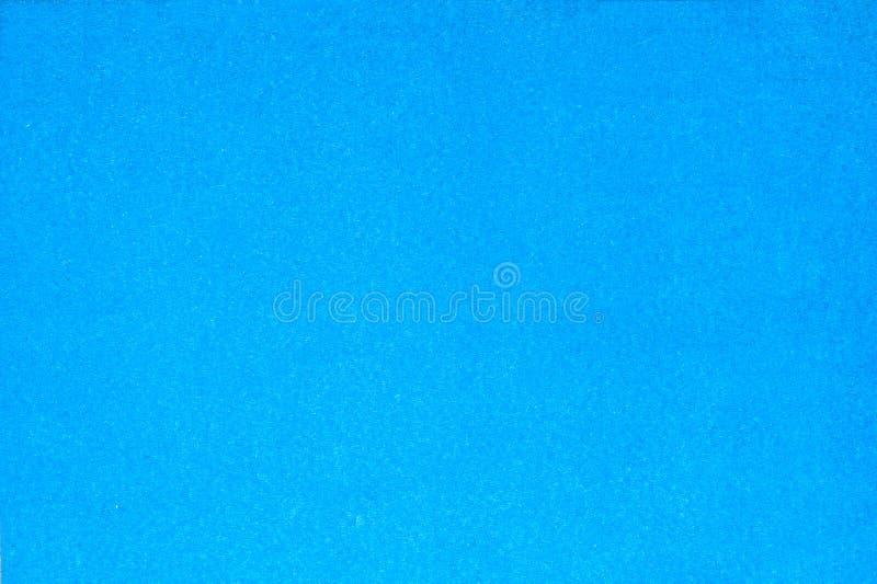 niebieski papieru konsystencja obraz royalty free