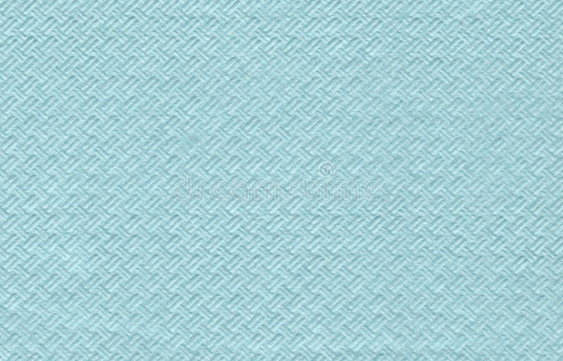 niebieski serwetka papieru zdjęcie royalty free