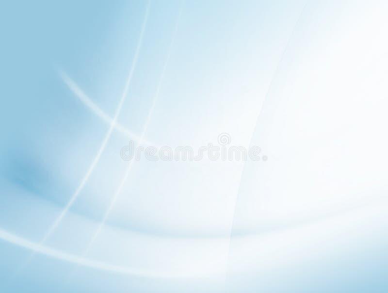 niebieski tła abstrakcyjna miękkie ilustracja wektor