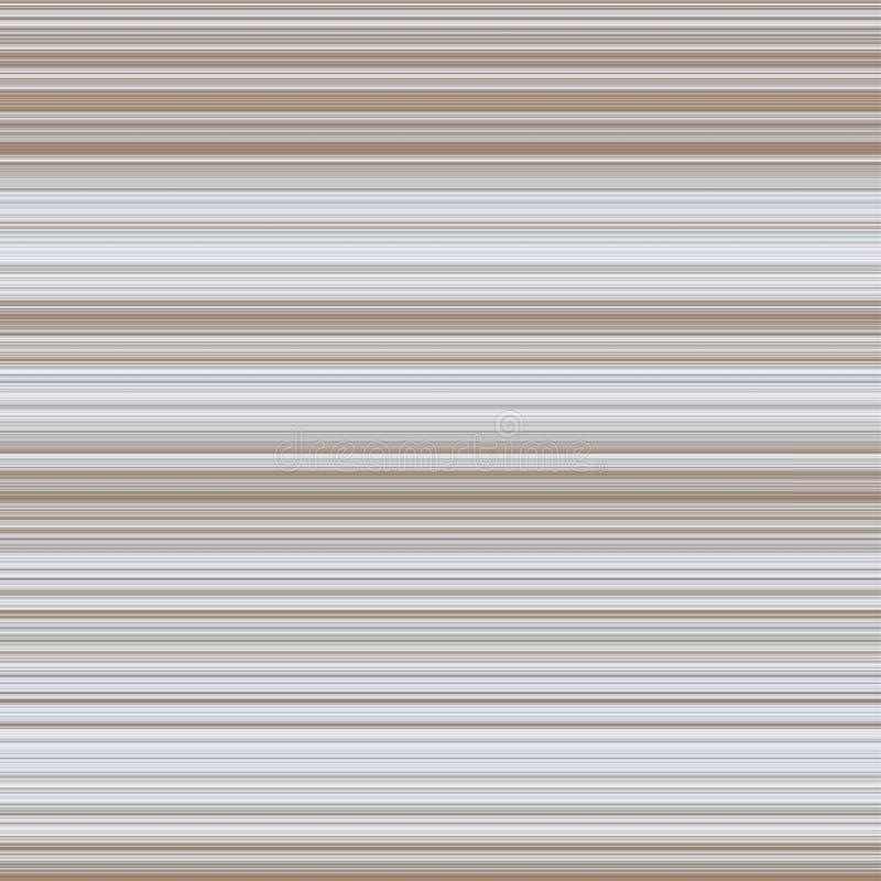 niebieski tła brązu linii royalty ilustracja
