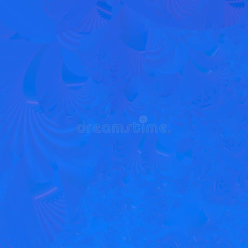 niebieski wzór tła subtelny obrazy stock
