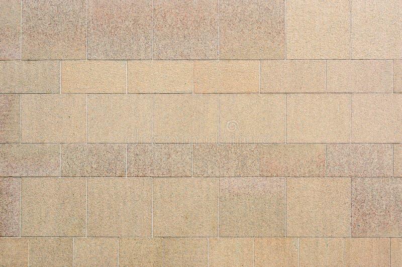 Download Niebieskie światło Sztuczne Kamienna ściana Obraz Stock - Obraz złożonej z płytka, budynek: 53791937